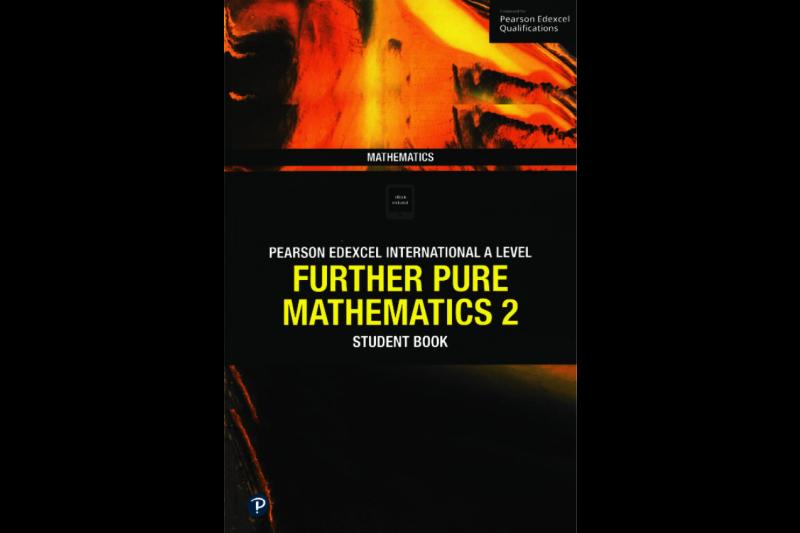 A레벨_Further Mathematics(A2)_Further Pure 2