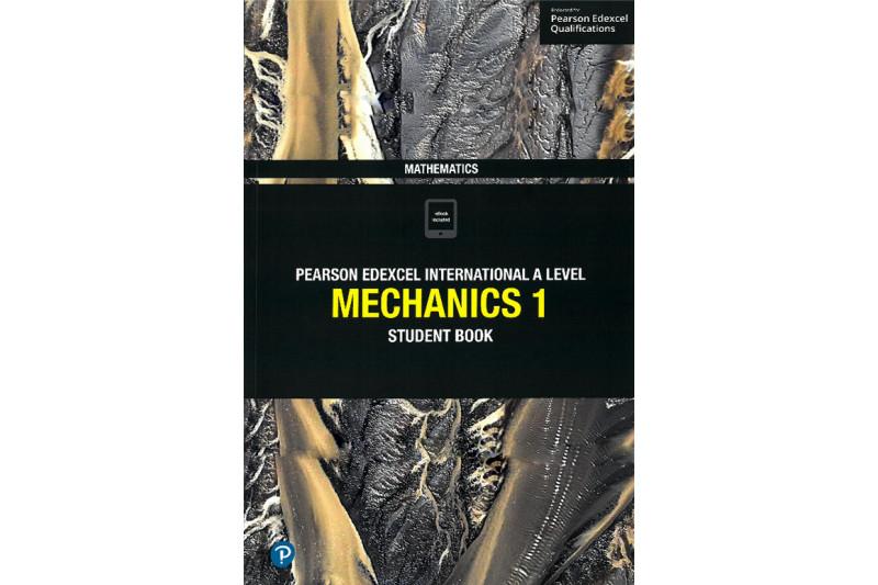 A레벨_Futher Mathematics(AS)_Mechanics 1