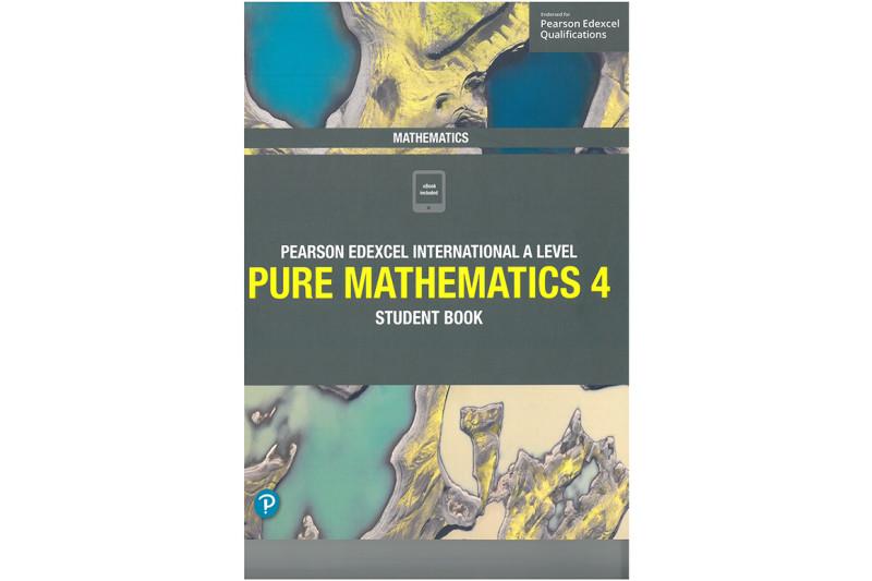 A레벨_Mathematics(A2)_Pure mathematics 4